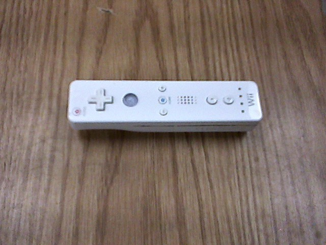 NINTENDO Video Game Accessory RVL-0003 WII