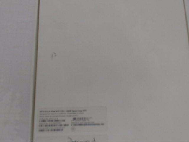 APPLE Tablet IPAD AIR MF015LL/A WI-FI + CELL