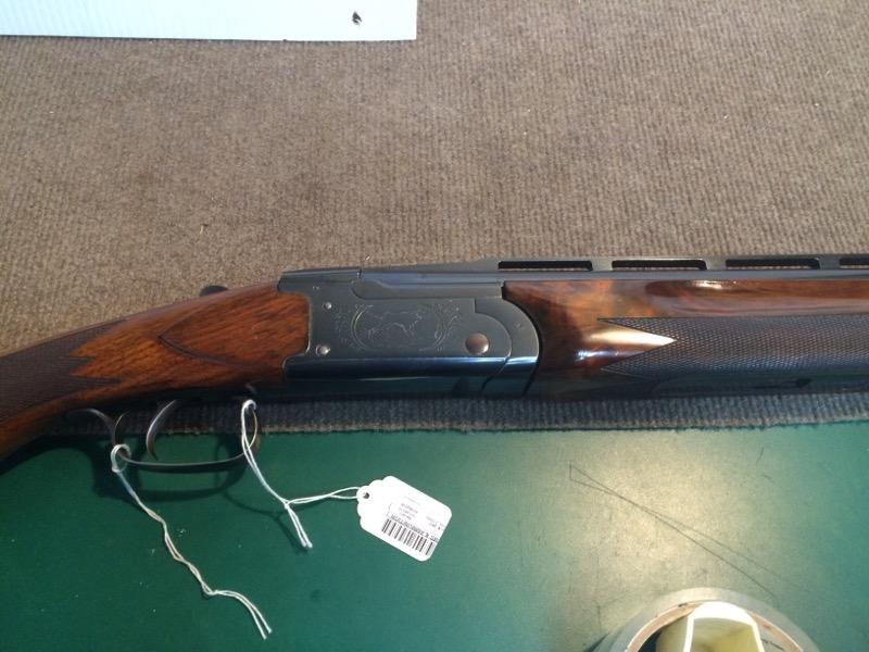 REMINGTON FIREARMS & AMMUNITION Shotgun 3200 SPECIAL TRAP