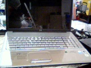 HEWLETT PACKARD Laptop/Netbook G70
