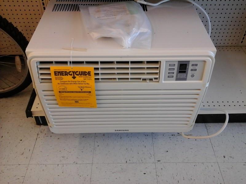 SAMSUNG Air Conditioner AW18ECB7