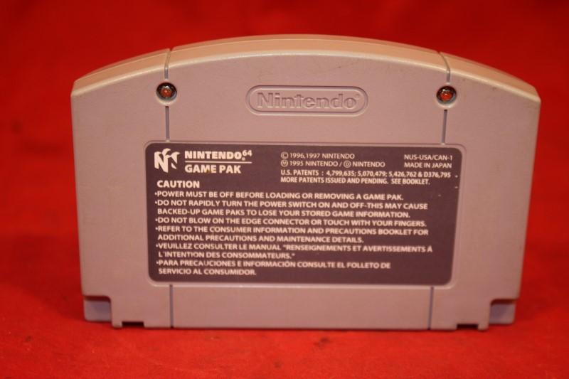 Madden NFL 99 - Nintendo 64 Game Cartridge Only