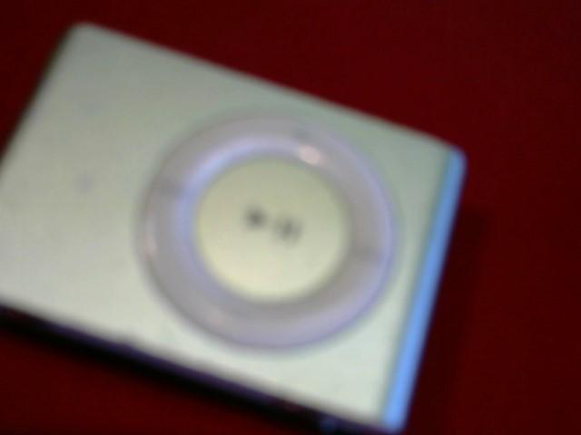 APPLE IPOD IPOD A1204 SHUFFLE