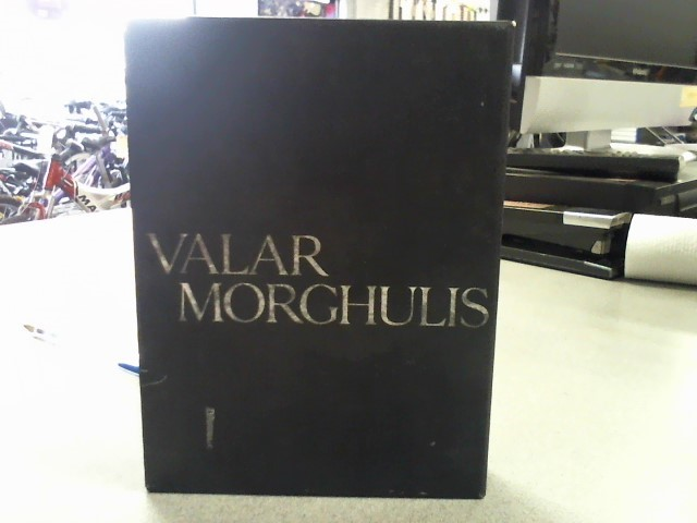 DVD BOX SET DVD GAME OF THRONES SEASON 4