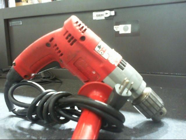 MILWAUKEE Corded Drill 0234-1