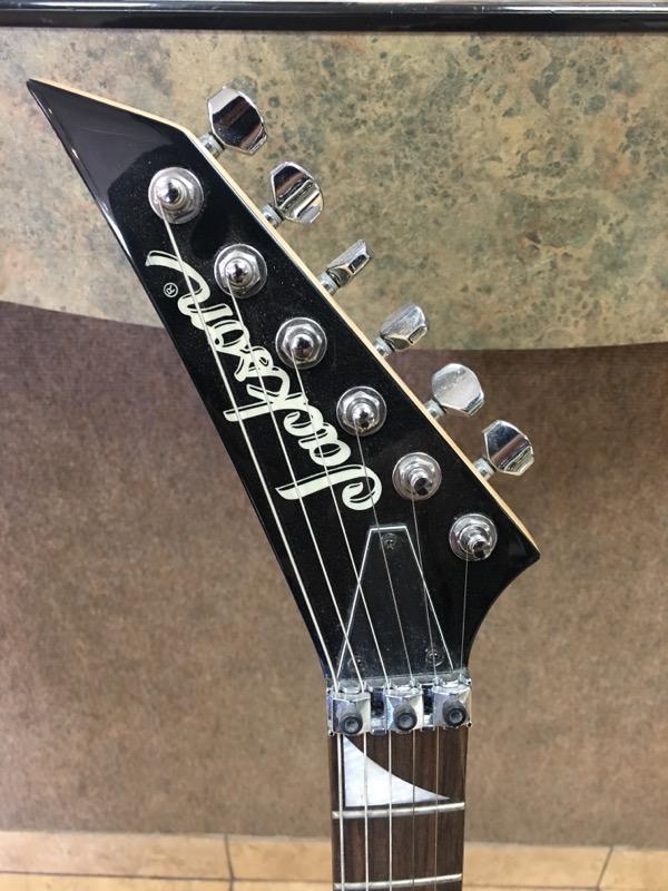 JACKSON GUITARS Electric Guitar DINKY