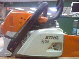 STIHL Chainsaw MS251