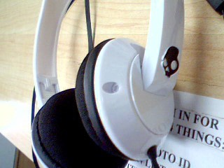 SKULLCANDY Headphones UPROCK