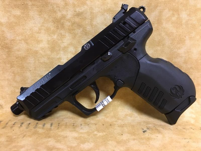 RUGER Pistol SR22 (03604)