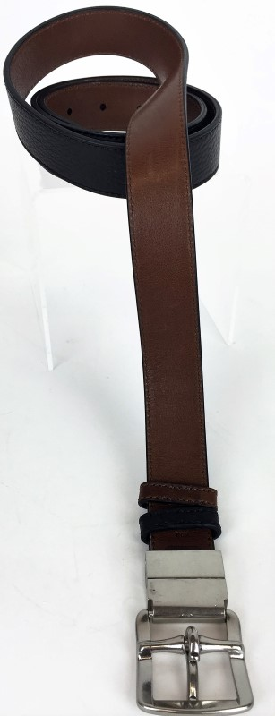 COACH MENS REVERSIBLE BELT SZ 38