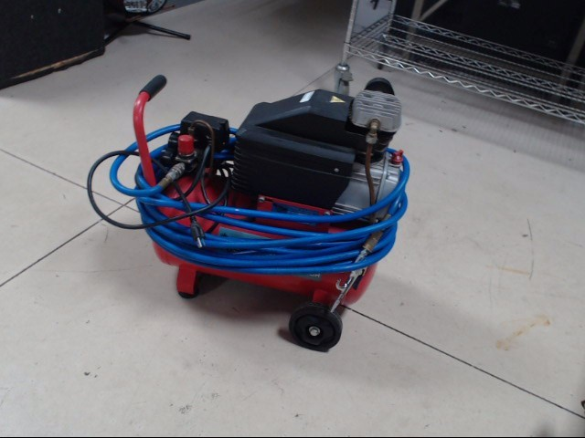 AIR ACE Air Compressor 6 GALLON AIR COMPRESSOR