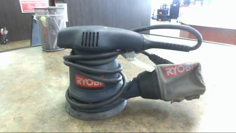 RYOBI Vibration Sander RS2418