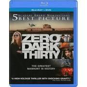 BLU-RAY MOVIE Blu-Ray ZERO DARK THIRTY
