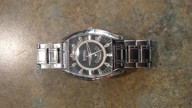 FOSSIL Pocket Watch FS-4197