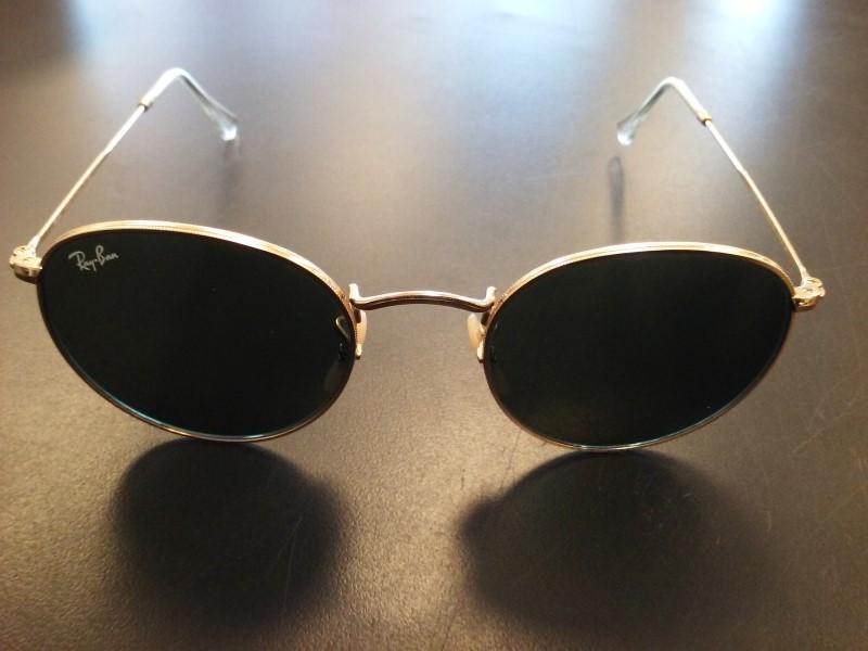 RAY-BAN Sunglasses RB3447 SUNGLASSES