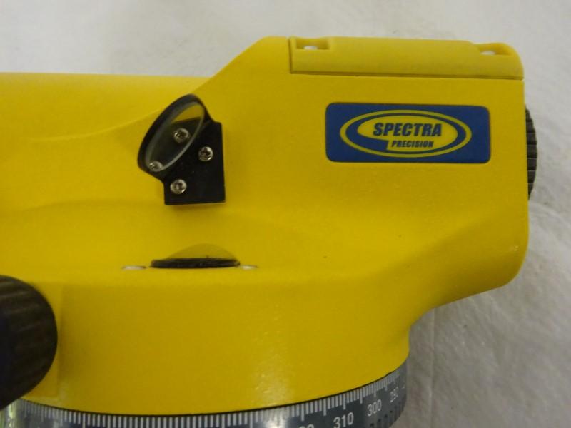 SPECTRA PRECISION Laser Level AL24A