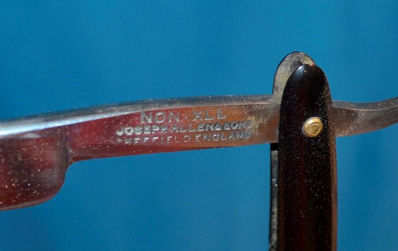 JOSEPH ALLEN & SONS Hair Care/Styling NON XLL