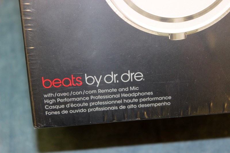 NEW IN BOX Beats by Dr. Dre Beats Pro Headphones