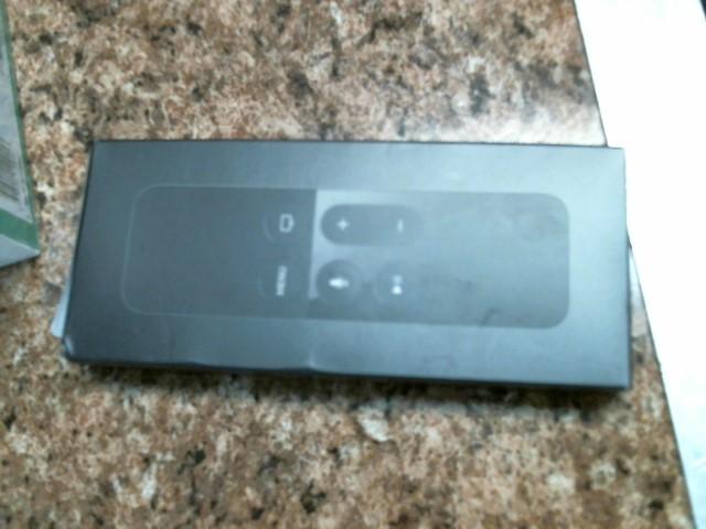 SIRI RATHSMAN Home Audio Parts & Accessory REMOTE