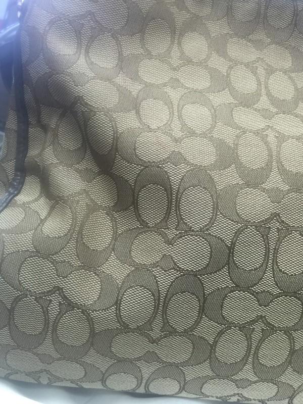 COACH Handbag F36184