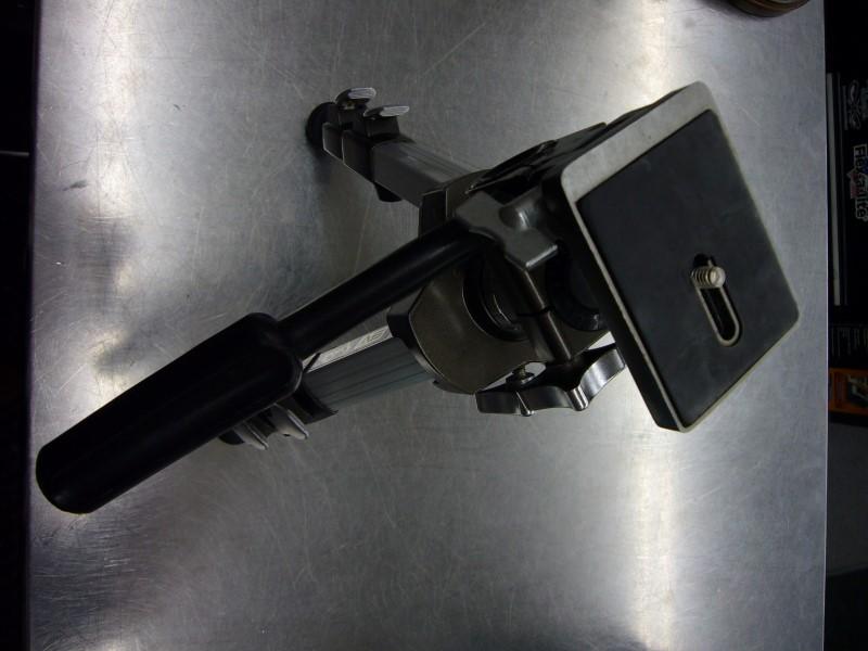 SMITH-VICTOR Camera Accessory KENLOCK 2000SQ KENLOCK 2000SQ