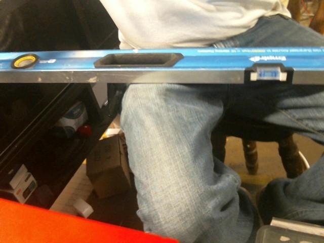 EMPIRE Level/Plumb Tool E70.48