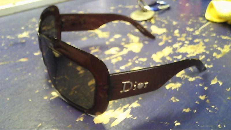 CHRISTIAN DIOR Sunglasses SUNGLASSES RHLBN GRAPHIX 1 BLACK