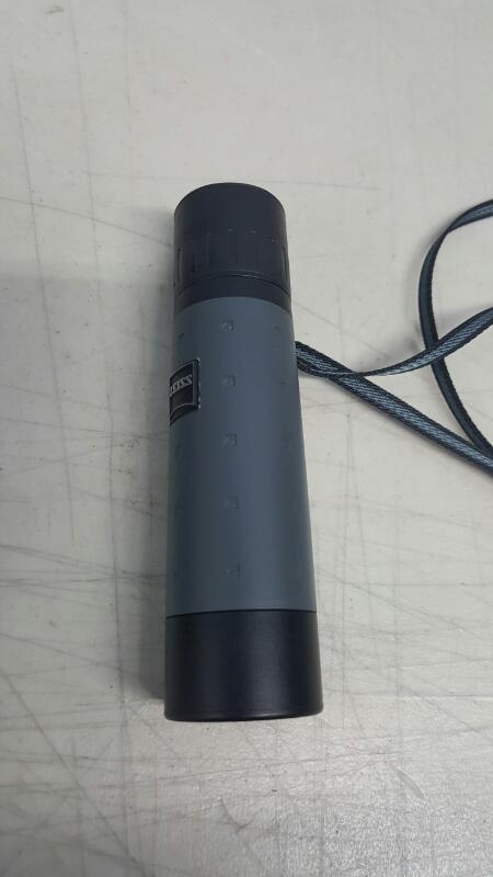 Zeiss 10x25 T Design Selection Monocular - Excellent Shape