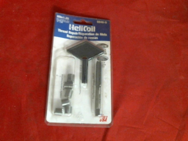 HELICOIL Hand Tool M9X1.25