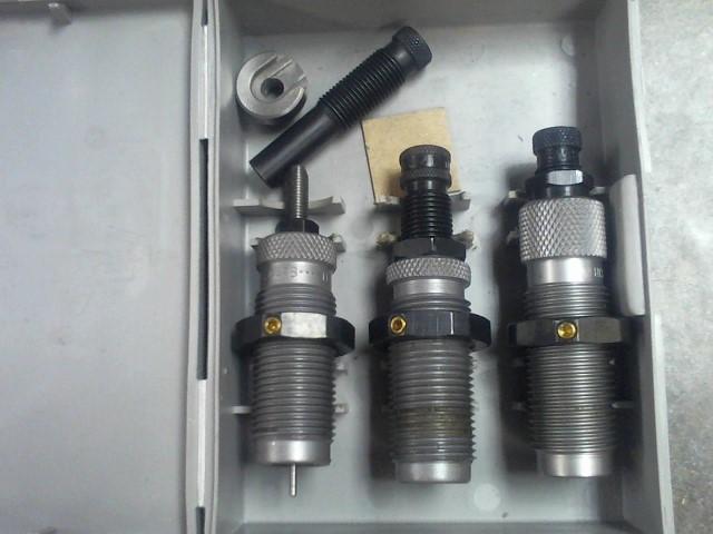RCBS Ammunition RELOADING KIT