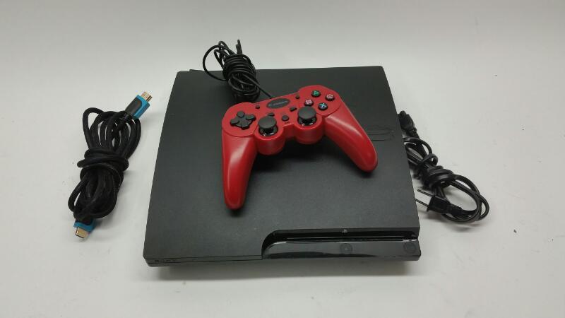 Sony Playstation 3 - 160 gb - Console