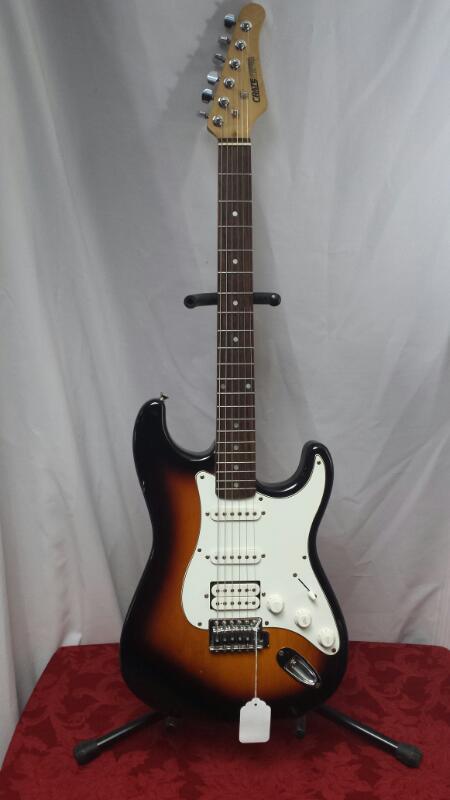 CRATE Bass Guitar ELECTRA