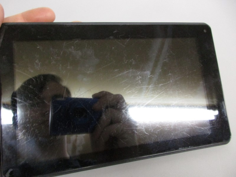 """RCA RCT6773W22 7"""" TABLET"""