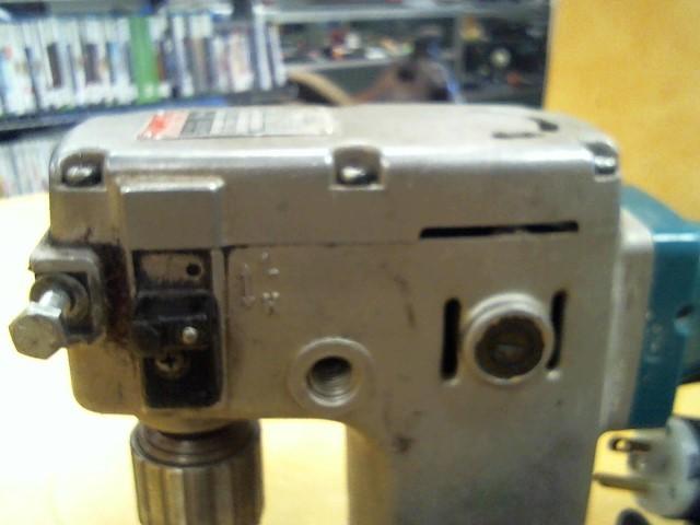 MAKITA Angle Drill DA 6300