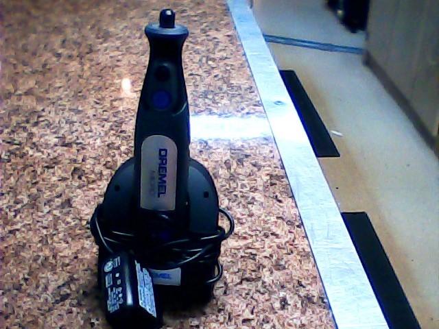 DREMEL MotoTool/Dremel MICRO 8050