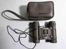 TASCO Binocular/Scope 165BCR 8X21