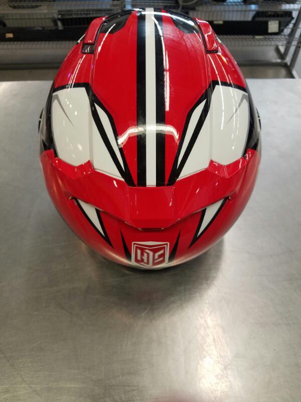 HJC HELMETS Motorcycle Helmet CL-17