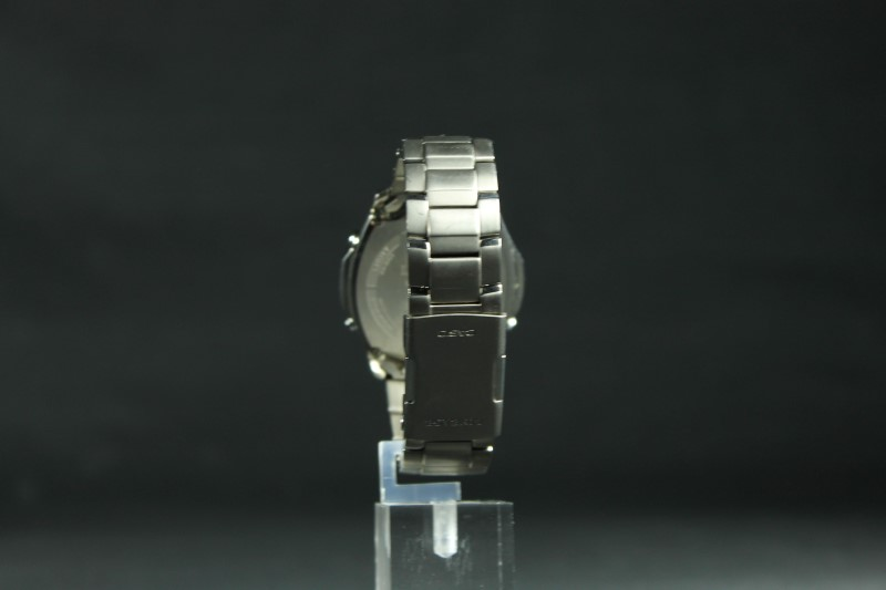 Casio 5161 JA Analog and Digital Multi Band 6 Tough Solar Watch