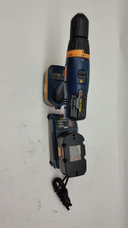 Ryobi Cordless Drill P206