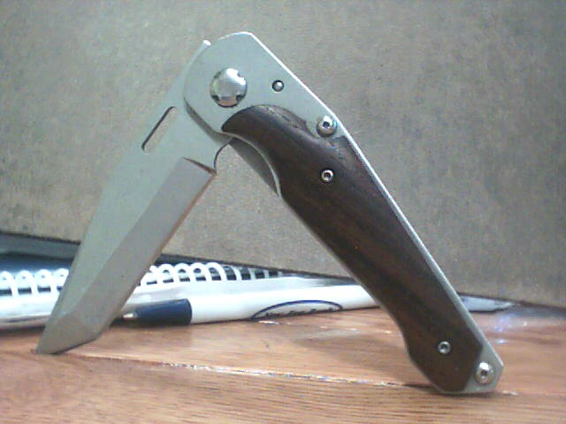 FURY Pocket Knife 11029
