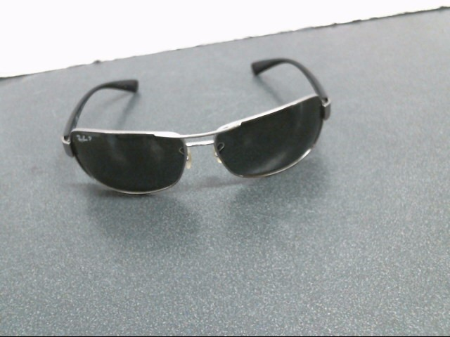 RAY-BAN Sunglasses RB3379
