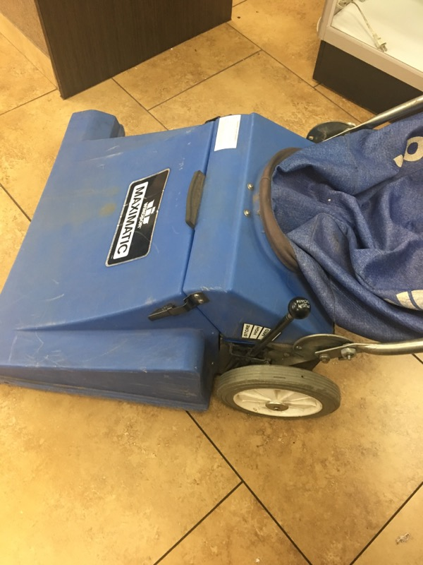 WINDSOR Miscellaneous Tool WAVE WIDE VACUUM