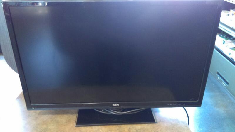 RCA Flat Panel Television LED32B30RQ