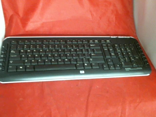 HEWLETT PACKARD wireless keyboard KG-0636