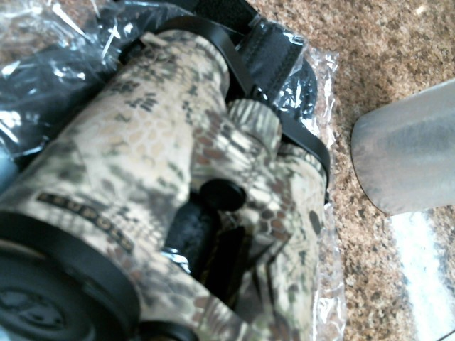 LEUPOLD Binocular/Scope BX-3 MOJAVE 10X42