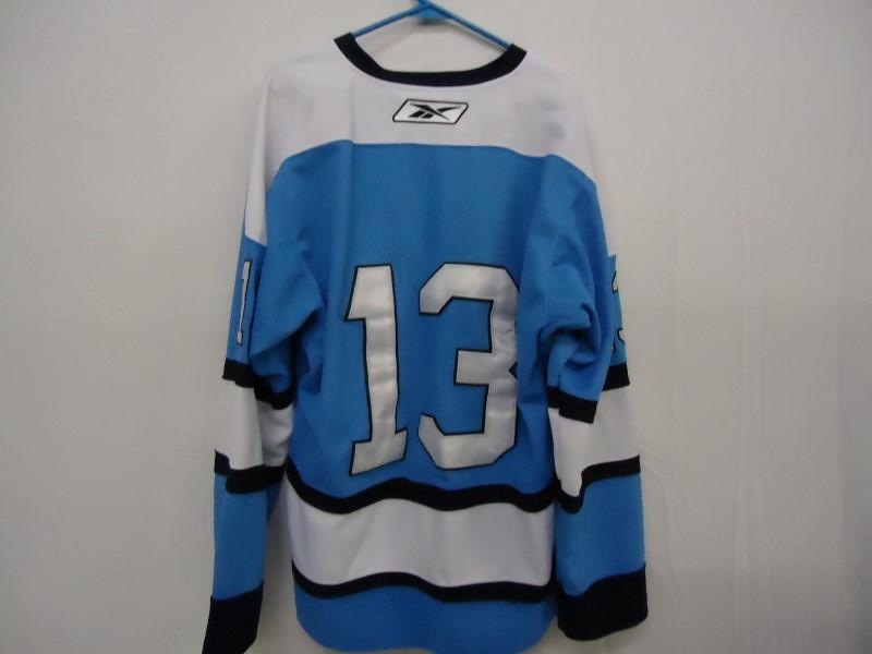 REEBOK Sports Memorabilia NHL JERSEY