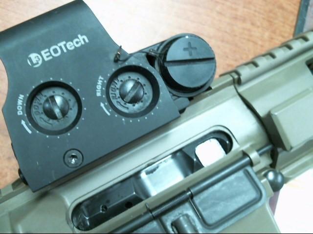 SIG SAUER Rifle SIG516, GEN 2, PATROL