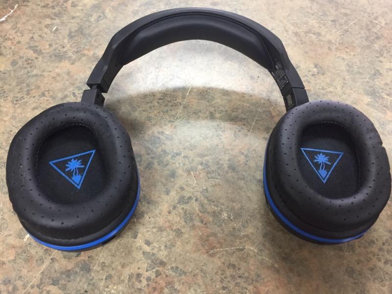 TURTLE BEACH Headphones STEALTH 500P