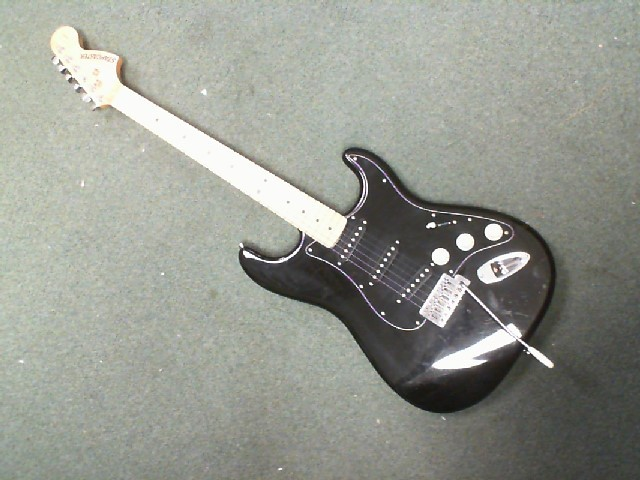 FENDER Electric Guitar STARCASTER