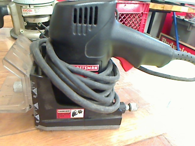 CRAFTSMAN Disc Grinder 315.175500